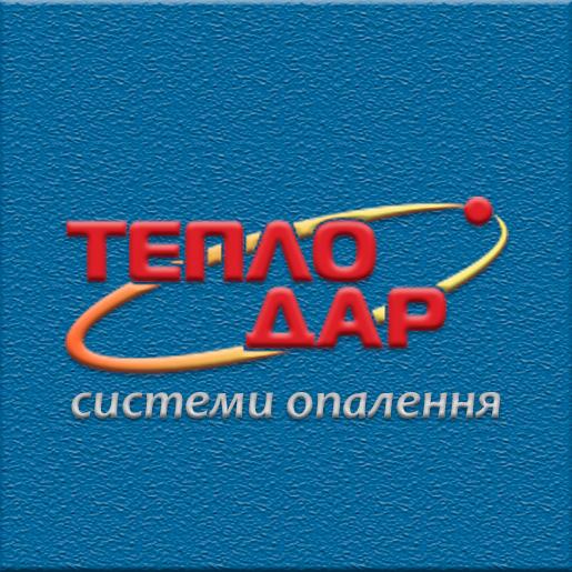 логотип Теплодару